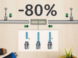 Idrobase-80-per-il-montaggio-delle-linee-di-nebulizzazione-in-acciaio-Inox