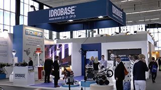 Idrobase-Group-at-ISSA-Interclean-2016-Amsterdam-10-13-May