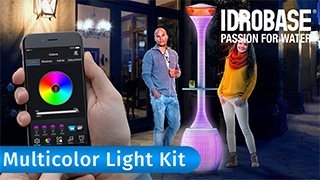Multicolor-Light-Kit