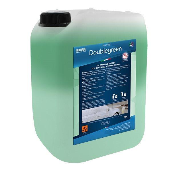 idrobase_car-wash_detergente_Doublegreen